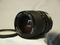 '                   28-85mm - GREAT BOKEH ' 28-85mm Nikon AIS Fit Macro Zoom Lens £24.99